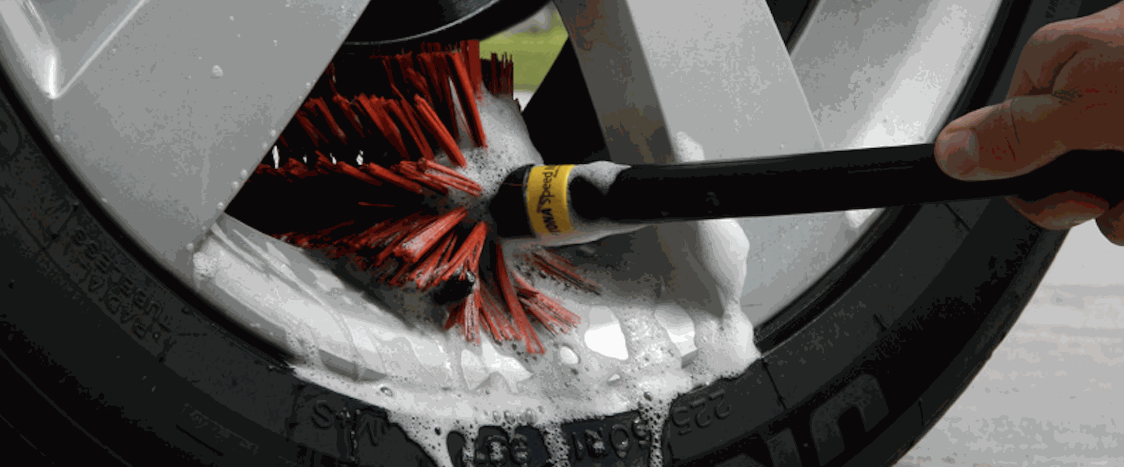 First Aid Wheels' Guide to Simple Alloy Wheel Cleaning Hacks | First Aid Wheels