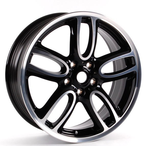 "Mini F54 Clubman JCW 523 19"" Course Spoke Genuine Alloy Wheel"