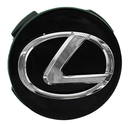 Lexus Genuine Centre Cap Black L42603-53110