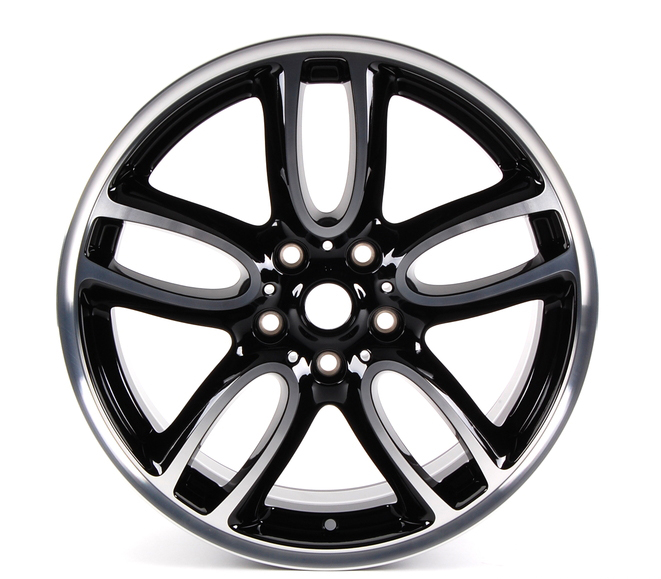 "Mini JCW 523 19"" Course Spoke Genuine Alloy Wheels"